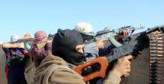 Irak ordusu, 'Aşiret Devrimcileri'ni vurdu