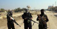 Irak'ta İŞID'in su savaşı...