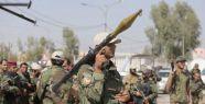 Irak'ta İsyan'ın Haritası