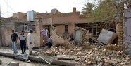 Irak'ta saldırılarda çok sayıda insan öldü
