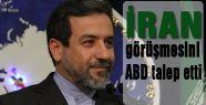 İran görüşmesini ABD talep etti...