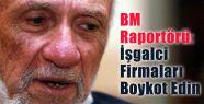 İşgalci Firmaları Boykot Edin