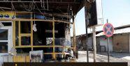 IŞİD ardında enkaz bırakıyor