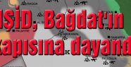 IŞİD BAĞDAT KAPISINDA