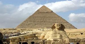 IŞİD'den Mısır Pramitleri'ni yıkma tehdidi