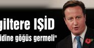 'IŞİD İngiltere için tehdit oluşturuyor'