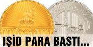 IŞİD Kendi Parasını Bastı, Değeri İse...