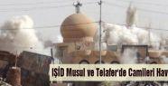 IŞİD Militanları Camiileri Bombaladı