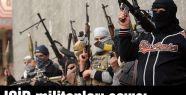 IŞİD militanları sayısı söylendiğinden daha fazla