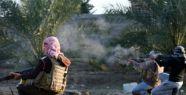 Işid'ın Suriye blançosu...