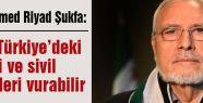 IŞİD, Türkiye'yi vurabilir