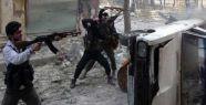 IŞİD'e operasyon devam ediyor