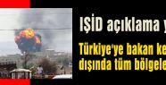 IŞİD'İN ÇOK CEPHELİ SAVAŞI