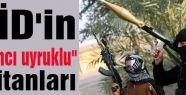 IŞİD'in yabancı uyruklu militanları