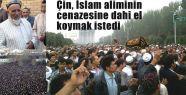 İslam alimi Abdulkadir Karihacım vefat etti