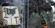 İsrail buldozerleri Han Yunus'ta...