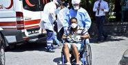 İstabulda Ebola Pniği...