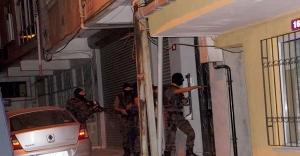 İstanbul'da operasyon