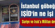 İstanbul göbeğinde IŞİD'in ne işi var?