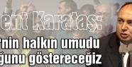İstanbul MHP' Aday Adaylarını tanıttı