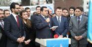 İstanbul Ülkü Ocakları:''MHP'ye Ve Miliyetçiliğe Yapılan Saldırıyı Kınıyoruz''