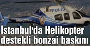 İstanbul'da bonzai baskını