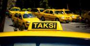 İstanbul'da Taksi Plakasına Rekor Zam