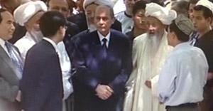İşte hakikat: Burası Beylerbeyi değil Türkistan!