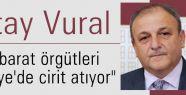 """""""İstihbarat örgütleri Türkiye'de cirit atıyor"""""""