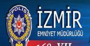 İzmir Emniyeti'nde Görev Alımı ...