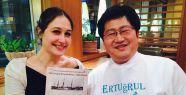Japonlar Türk dostluğu anısına film çekecek