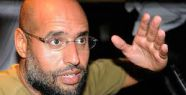 Kaddafi'nin oğlu Libya'ya teslim...