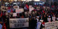 Kadıköy'de 17-25 Aralık eylemi