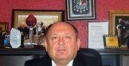 Kadirli'de MHP'li Başkan Mazbatasını aldı