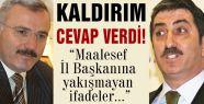 KALDIRIM;