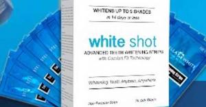 Kaliteli Diş Bakımı İçin White Shot Diş Beyazlatıcı
