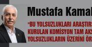 Kamalak; Davutoğlu'nu eleştirdi