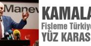 Kamalak: Türkiye abesle iştigal ediliyor
