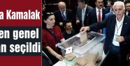 Kamalak yeniden genel başkan