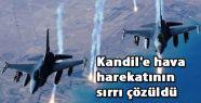 Kandill'in Bombalanmasında ki Sır...