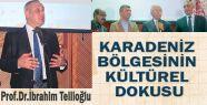 Karadeniz'in Kültürel Dokusu