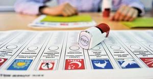 Kararsızlara parti belirleme testi