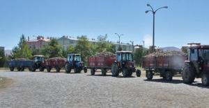 'Kars Şeker Fabrikası, yabancı sermayeye kurban edilecek'
