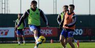 Kasımpaşa, Balıkesirspor maçı hazırlıklarına başladı