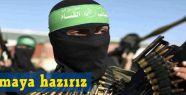 Kassam Tugayları İsrail'e sabaha kadar süre verdi