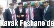 Kavak Belediyesi Feshane'de