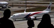 Kaybolan uçakla ilgili yeni iddia