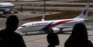 Kayıp uçak ile ilgili iddialar artıyor...