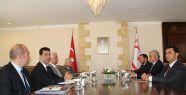 Kıbrıs müzakereleri başlıyor...
