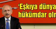 Kılıçdaroğlu 12 Eylül mesajı verdi